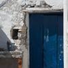 Blue Door / Martin Renters