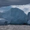 Iceberg near Stonington Island / Martin Renters